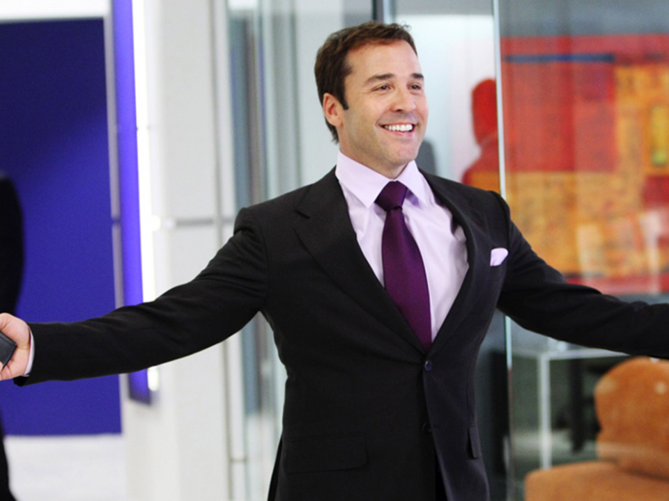 Ari Gold from HBO's Entourage