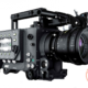 Arri digital video production camera. Commercial digital video production.