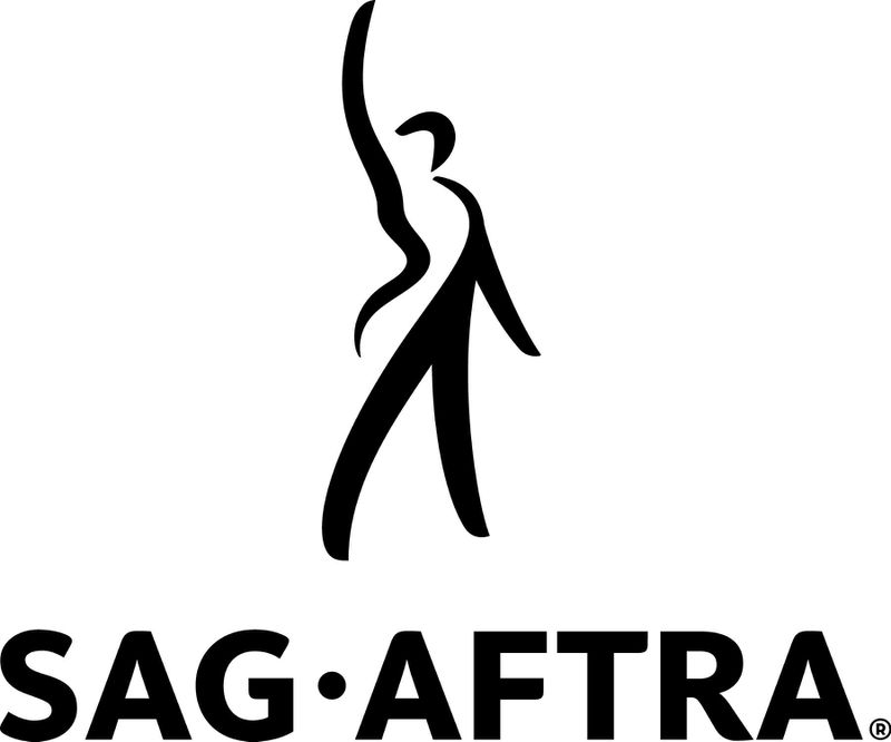 SAG/AFTRA logo, atlanta video production,