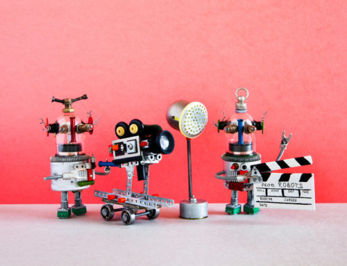 What is a Video Production Company