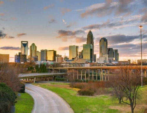 Top 5 reasons to film commercials in Charlotte, North Carolina