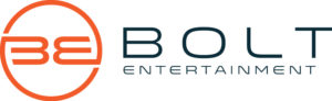 Bolt Entertainment | Atlanta Production Company | Commercial Production Company Logo